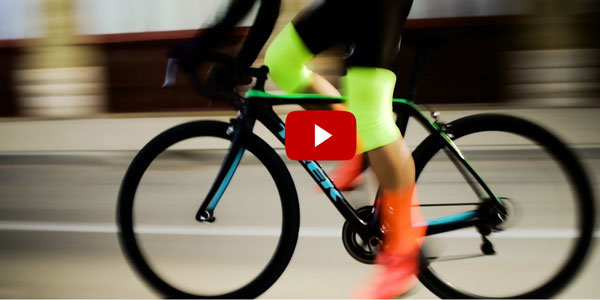 Video over de Biomotion van Bontrager